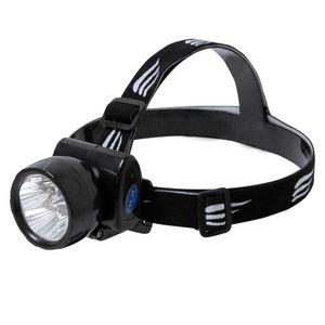 Lanterna De Cabeça Fenix NTK